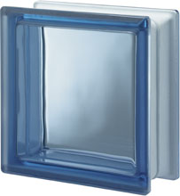 Pustak szklany Q 19 Blue T Energy Saving 1,5 W/m2*K luksfer