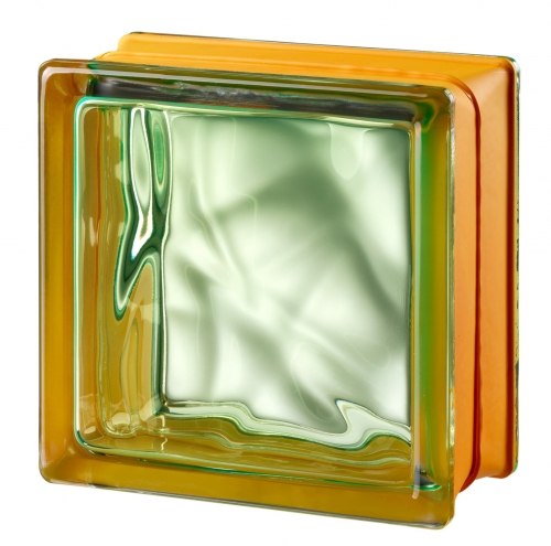 Mini Vegan Green MyMiniGlass pustak szklany luksfer Glasspol.pl.jpg